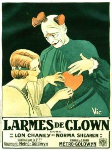 LARMES DE CLOWN